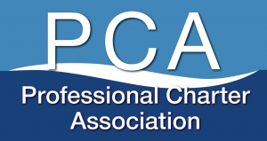 Professional Charter Association logo