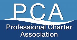 Professional Charter Association logo